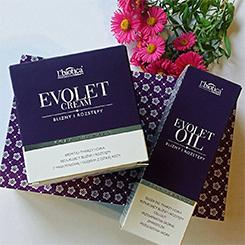 L'biotica Evolet Cream