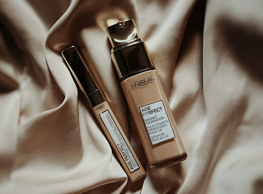L'oreal Paris Age Perfect Radiant Foundation