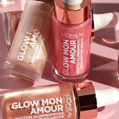 L'Oréal Paris Glow Mon Amour