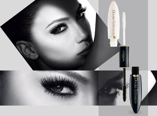 L'Oréal Paris Double Extension Mascara
