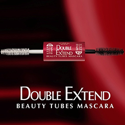 L'Oreal Double Extension Beauty Tubes