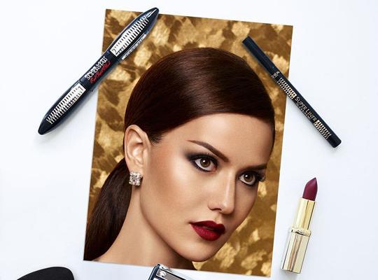 L'Oréal Paris False Lash Superstar