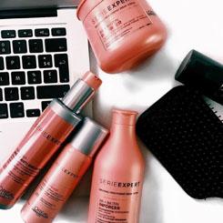 odżywka do włosów  L'Oréal Professionnel