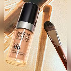 make up for ever lightvelvet air