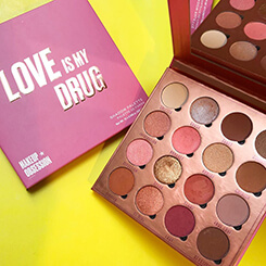 Makeup Obsession Love Is My Drug