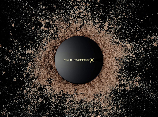 MAX FACTOR SYPKI PUDER LOOSE POWDER TRANSLUCENT