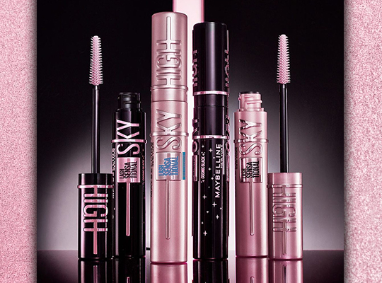 Maybelline Lash Sensational Sky High