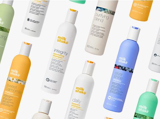 Milk_Shake pielęgnacja włosów
