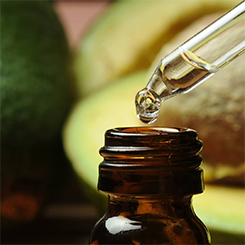 organiczny olejek eteryczny