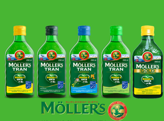 MOLLERS
