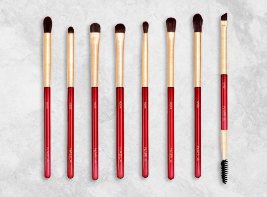 Nabla Brush Set