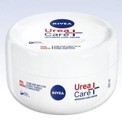 Nivea Urea Care krem do intensywnej pielęgnacji ciała, rąk i stóp