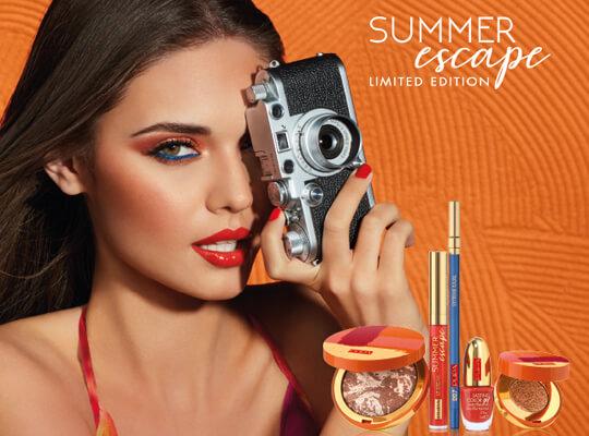 PUPA Summer Escape 540x400