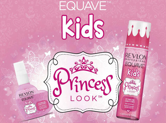 Revlon Professional Equave Kids