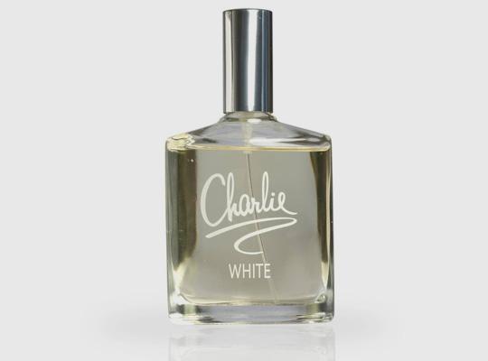 Revlon Charlie White Eau de Toilette