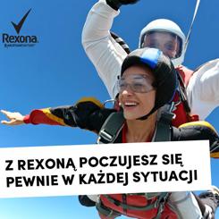 Rexona Active Protection+ antyperspirant