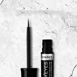 Rimmel płynny eyeliner