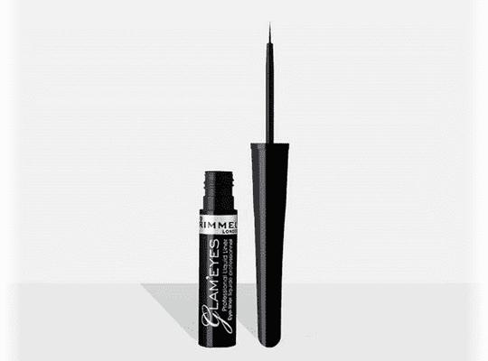 Rimmel Glam Eyes Professional Liquid Liner