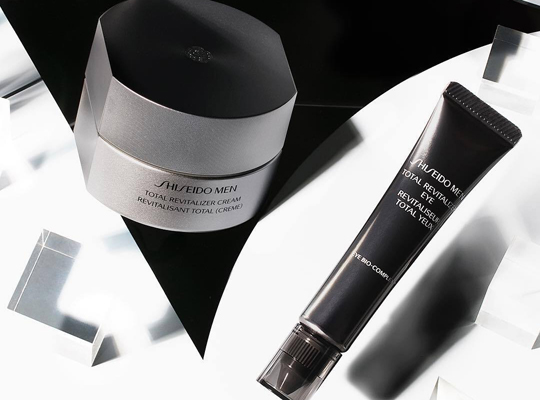 Shiseido Men Total Revitalizer Eye Główne 540x400