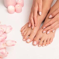 Beauty Formulas Foot Care