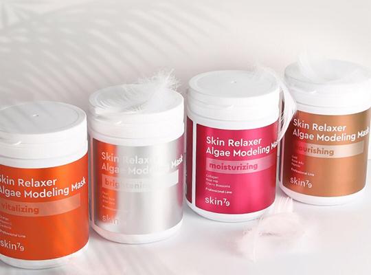 Skin 79 Skin Relaxer Algae Modeling Mask