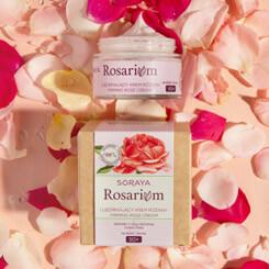 Soraya Rosarium