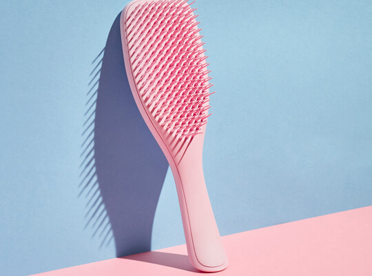 Tangle Teezer On the go Detangling Hairbrush Główne 540x400