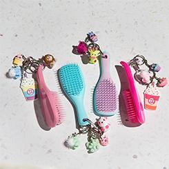 Tangle Teezer Mini Wet Detangler Hairbrush