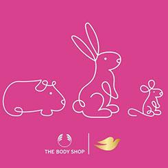 The Body Shop Camomile