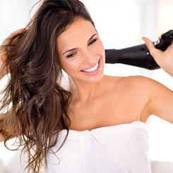 TONI&GUY Daily Conditioning Dryer