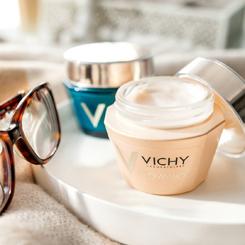 Vichy Krem przywracający gęstość skóry