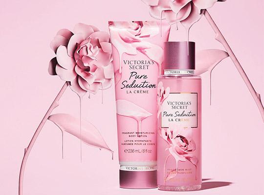 Victoria's Secret La Crème
