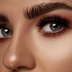 Verona Henna Cream For Eyebrows