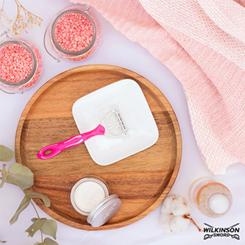 Wilkinson Xtreme3 Beauty maszynki