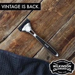 Wilkinson Sword Quattro For Women