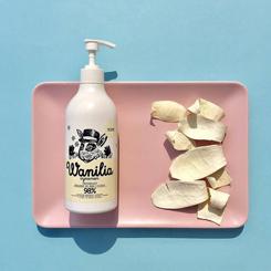 naturalne mydło w płynie