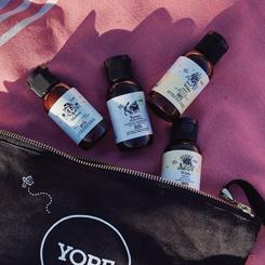 Yope werbena naturalne mydło w płynie wersja mini