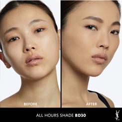 yves saint laurent beauty all hours foundation podkład