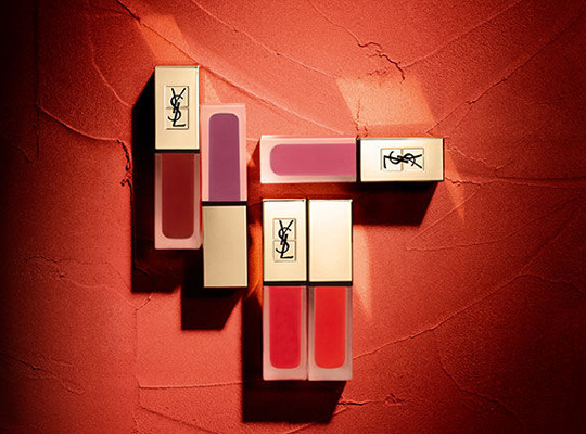 yves saint laurent tatouage couture matte stain liquid lip szminka pomadka do ust w płynie
