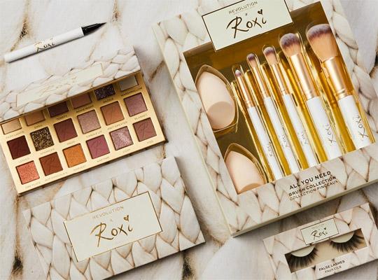 Makeup Revolution X Roxi