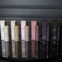 Makeup Revolution perfumy do wnętrz