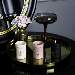 Makeup Revolution Scented Candle Bougie Parfumee