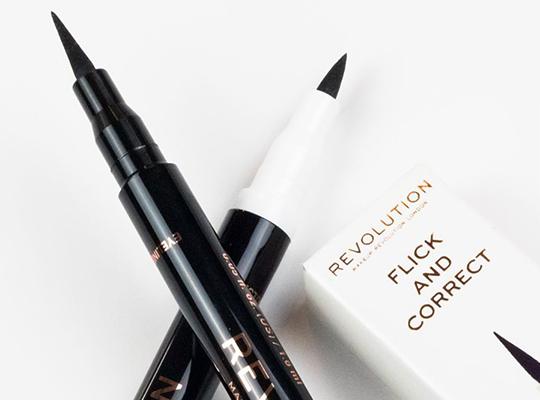 liner makeup revolution