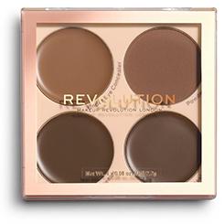 Makeup Revolution Matte Base Concealer Kit
