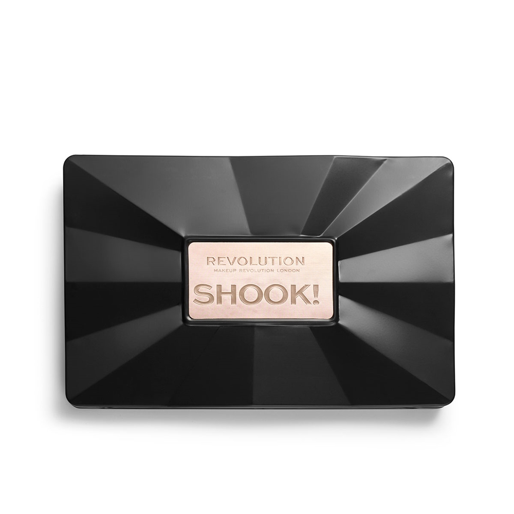Makeup Revolution Shook! Palette