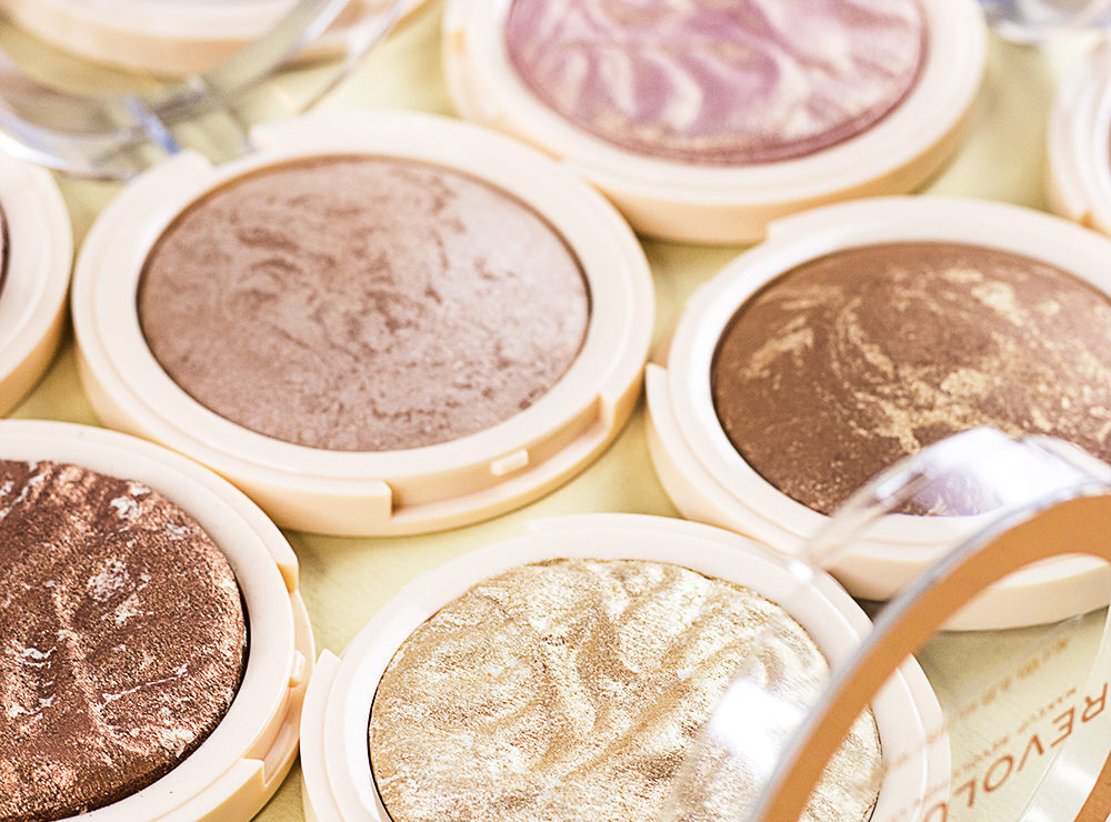 Makeup Revolution Reloaded Bronzer