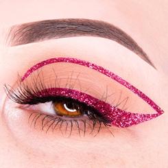 make up makeup revolution glitter shimmer kit zestaw brokat do makijażu paleta