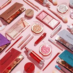 make up makeup revolution Eye Maximiser kit zestaw makijaż oczu