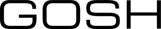 gosh copenhagen logo