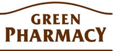 logo green pharmacy